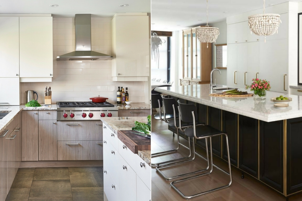 2017 Kitchen Trends, Interior Design